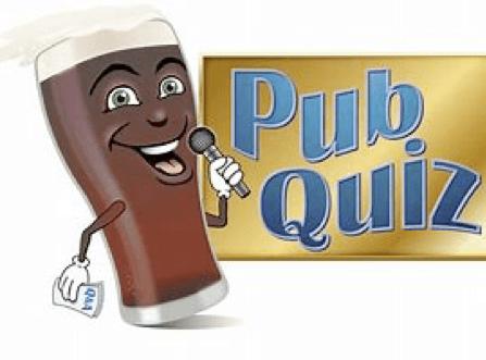 Pied Bull Quiz Night every Sunday!